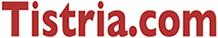 ティストリア Logo